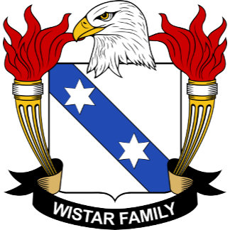 Wistar Coat of Arms