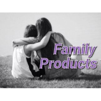FAMILY ITEMS