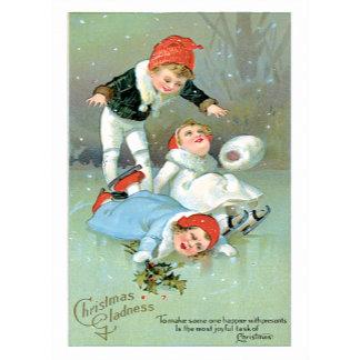 Christmas Gladness