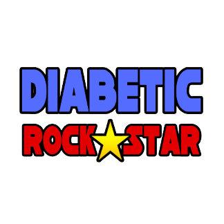 Diabetic Rock Star