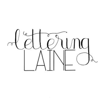 LetteringLaine