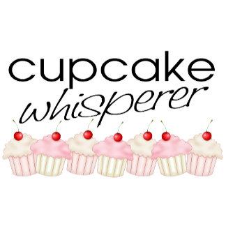 Cupcake Whisperer
