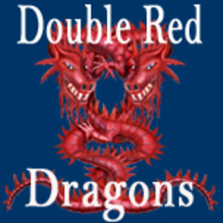 Double Red Dragons