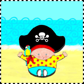 BABY PIRATE