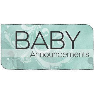 Baby : Announcements