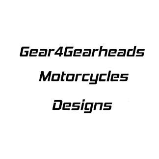 Gear4gearheads Motorcycle Designs