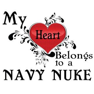 My Heart Belongs to a Navy Nuke