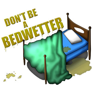 Bed Wetter