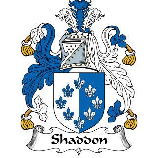 Shaddon Family Crest