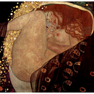 Vintage Gustav Klimt Art Gifts