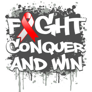 MDS Fight Conquer and Win