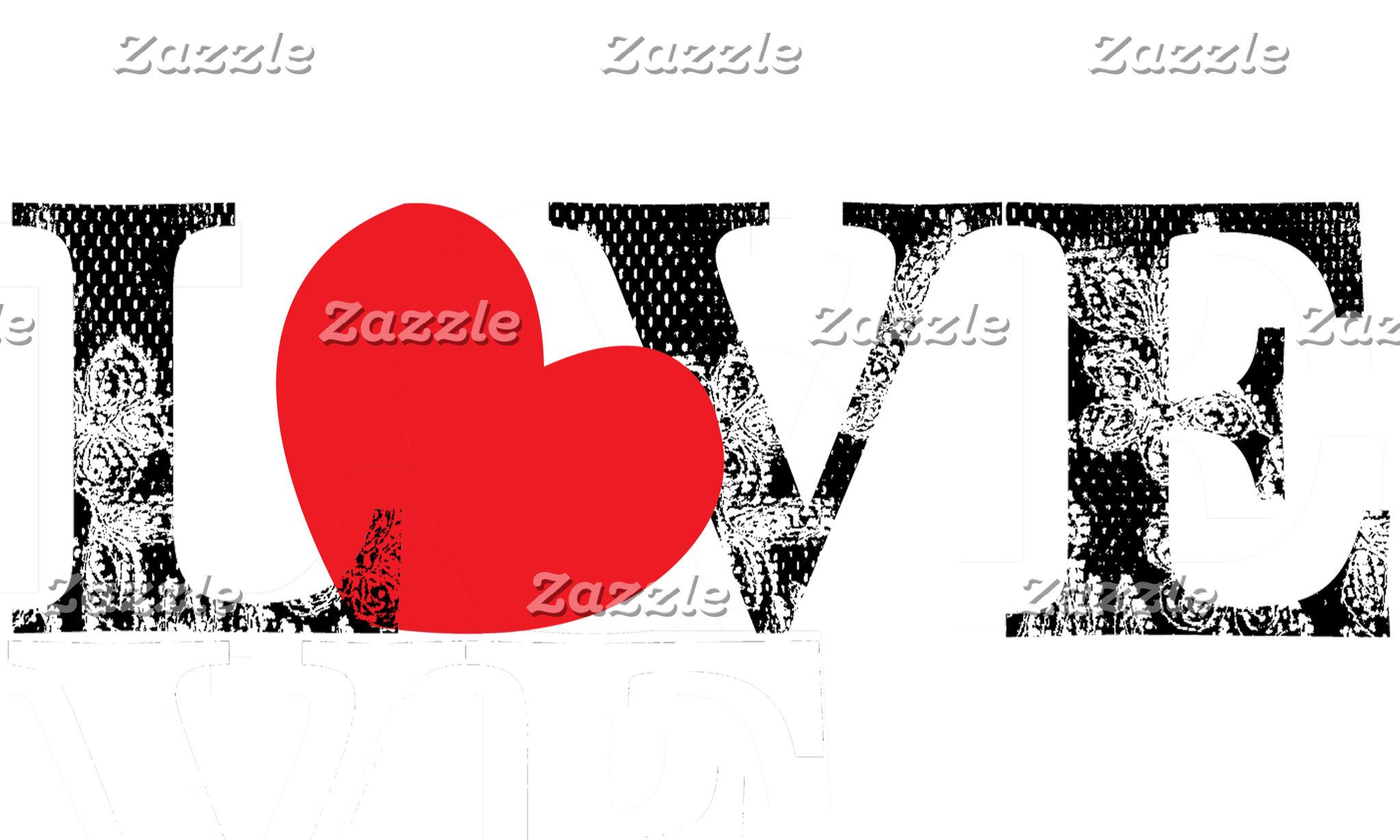 LOVE & More . . . Valentine & Kiss Me!