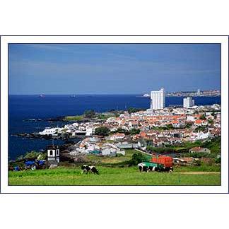 Lagoa  (Azores)