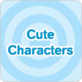Cute Characters