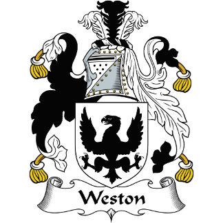 Weston Family Crest