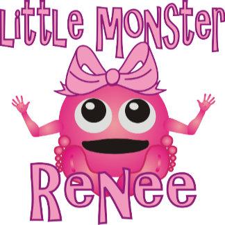 Little Monster Renee