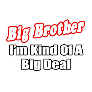 Big Brother...Big Deal