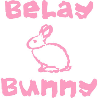 Belay Bunny