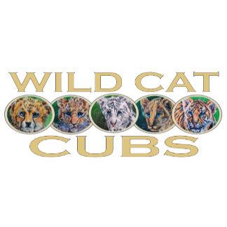 Wild Cat Cubs