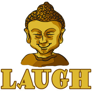 8. Laughter