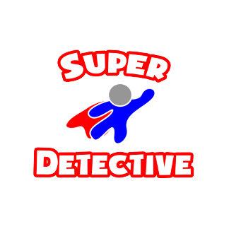 Super Detective