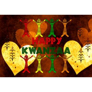 Kwanzaa Dancers