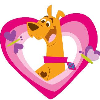 Scooby in Heart