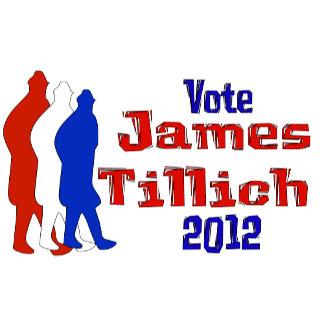 Vote For Tillich