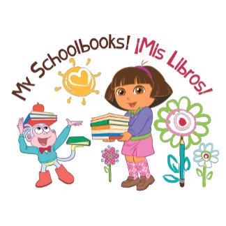 My Schoolbooks! ¡Mis Libros!