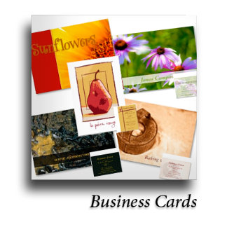 : Business Cards +