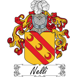 Nelli Family Crest