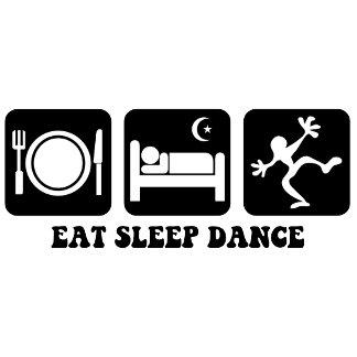 eat sleep dance 2