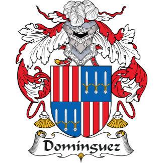 Dominguez Family Crest