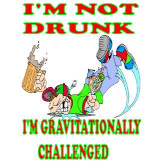 Gravitationally Challenged