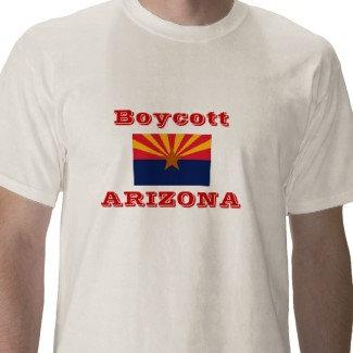 Arizona Boycott