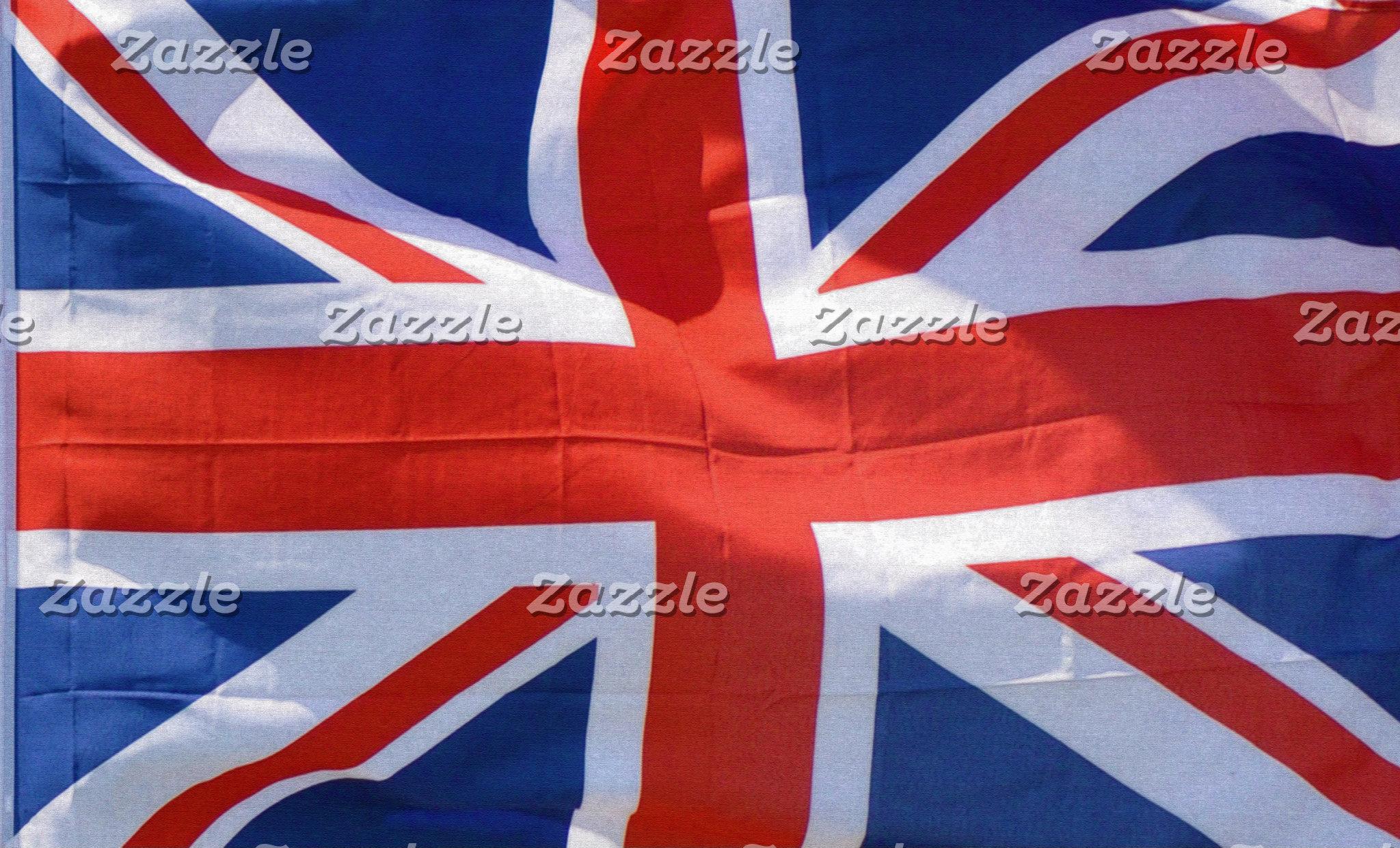 BRITAIN, U.K. Themes