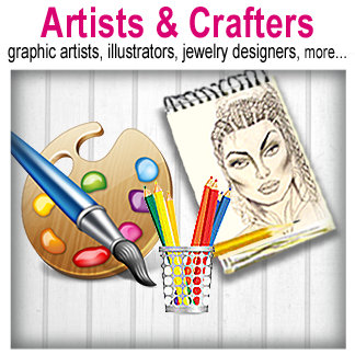 Artists | Crafters