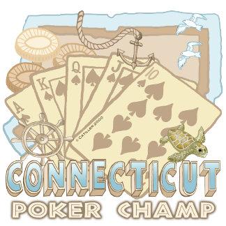 Connecticut Poker Champion