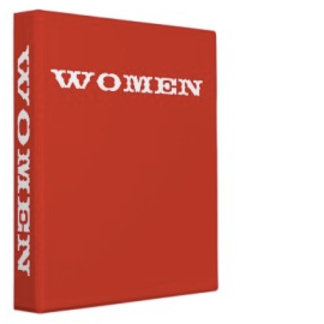 Binder to Fill with Women