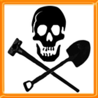 Construction Pirate Design