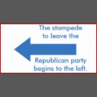 Republican Stampede