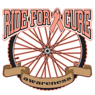 Endometrial Cancer Ride For Cure