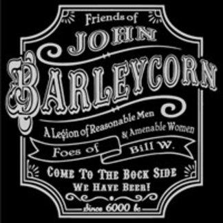 Friends of John B -vint