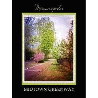 Midtown Greenway Photo