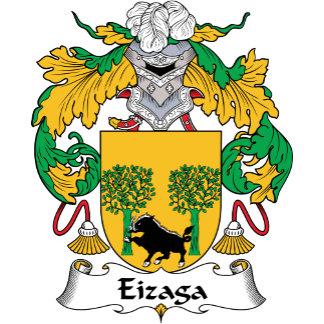Eizaga Family Crest