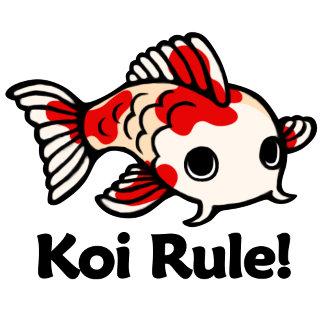 Koi Rule!