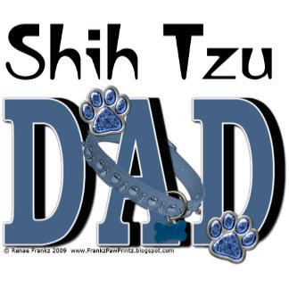 Shih Tzu DAD