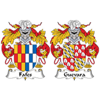 Fafes - Guevara
