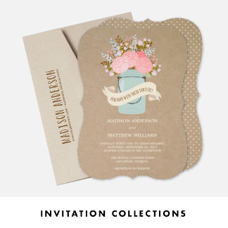 Invitation Collections