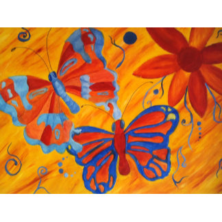 Butterflies and other Inseccts